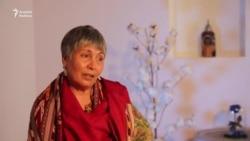 Körpegül: Kakam türkmen kökleriňi unutma diýip, ündedi