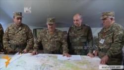 Հայկական կողմը դեռ չի կարողանում մոտենալ ուղղաթիռի կործանման վայրին