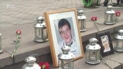 В Москве почтили память жертв теракта на Дубровке