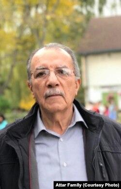 محمود عطار