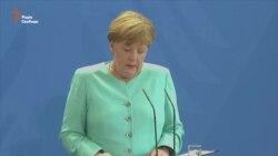 Меркель про вихід Великобританії з Євросоюзу (відео)
