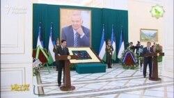 Как возвеличивают Каримова, который был категорически против возвеличивания своей личности?