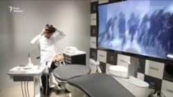 Віртуальна реальність у стоматології