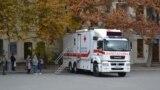 Мобильное тестирование на ВИЧ в Севастополе