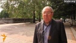 Провластный крымский политолог критикует Джемилева