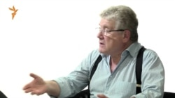 """ОНФ, как новая """"партия власти"""""""