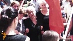 Ռուստամյան. Պռոշյանի գյուղապետի գործի քննությունը «դոփում է տեղում»