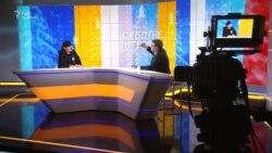 Зеленський так і лишився шоуменом – Фагот (відео)