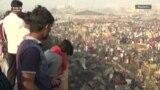 Osmoro ljudi stradalo u požaru u Bangladešu