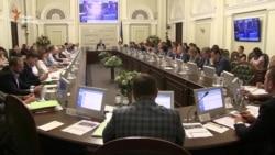 Рада може завтра позбавити недоторканності суддю Чауса – Парубій (відео)