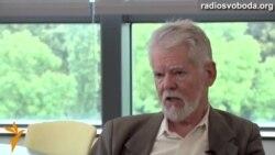 Професор Гарварду Григорій Грабович: Що робити з Шевченківською премією?