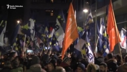 Beograd: Protest ispred RTS-a