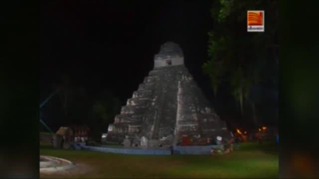 Svečanom ceremonijom obilježen kraj kalendara Maja