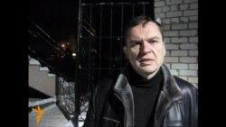 Андрэй Пачобут пра ідэю стварыць музэй у Гарадзенскай турме