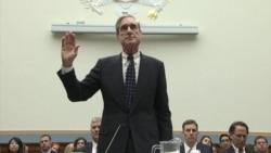 Расследование Мюллера: что удалось узнать о Трампе и России