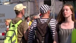 Тисячі людей протестують проти повторного призначення Бабіша прем'єром Чехії – відео