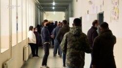 Pritjet e disa banorëve të Podujevës për kryetarin e ri