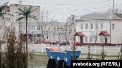 Нароўля праз 35 гадоў пасьля чарнобыльскай трагедыі