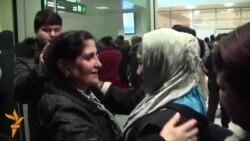 Tajik Nurse, Freed After Kidnapping, Recalls Ordeal In Yemen