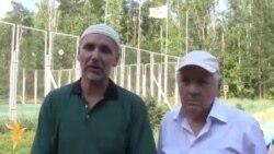 """""""Украина качакларын кертү аяныч нәтиҗәгә китерәчәк"""""""