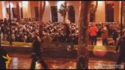 2 զոհ, 37 վիրավոր, տասնյակ ձերբակալվածներ Թբիլիսիում