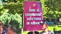 Албанија: мирни, бојкотирани избори