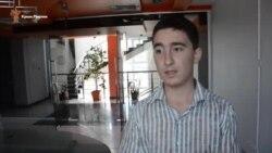 Дилявер Меметов о встрече с родственниками крымских политзаключенных (видео)