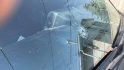 Կրակոցներ ընտրատեղամասում, թեկնածուի մեքենայի վրա. հարուցվել են քրգործեր