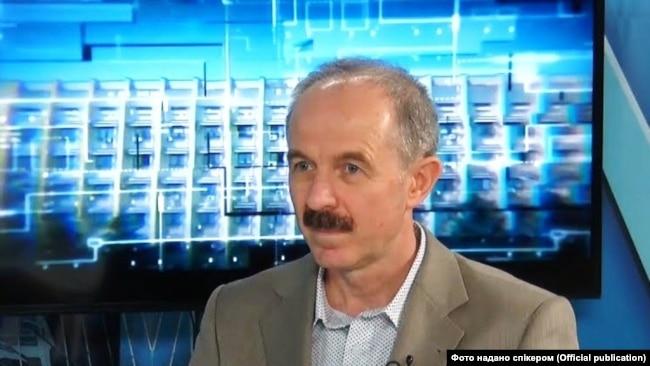 Павло Богуцький, експерт з військового права, кандидат юридичних наук