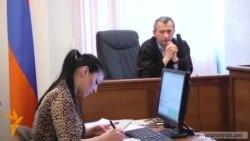 Ոստիկանությունը հրաժարվեց ակտիվիստի դեմ հայցից