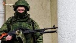 Дыра в истории об «украинских диверсантах» (видео)