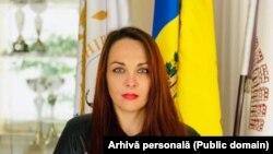 Kristina Cernei