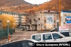 Rumah sakit tua Kamchatka tidak mampu mengatasi pandemi, kata penduduk setempat dan mantan personelnya.