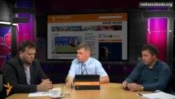 Ранній Порошенко нагадує пізнього Януковича – політичний експерт