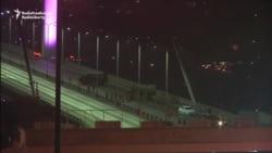 تصاویر ویدئویی از رویدادهای جمعهشب در استنبول