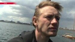 Изобретатель подлодки получил пожизненный срок за убийство журналистки