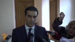 ՀՀԿ-ի ՄԻՊ թեկնածուն Արդարադատության փոխնախարար Արման Թաթոյանն է