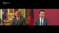 Kush do të jetë kryeministër - Haradinaj apo Kurti?