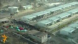 Грција бара од ЕУ помош за мигрантите