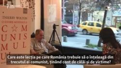 Ce lecție trebuie să rețină România din trecutul comunist