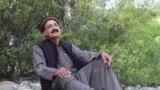 غیرمعياري شعر ويونکي سندرغاړي موسیقي زیانمنوي: سردار يوسفزی