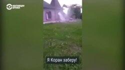 Почему на западе России нет ни одной мечети?