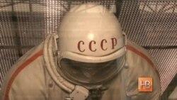 50 лет назад Алексей Леонов вышел в открытый космос
