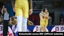 Košarkašice BiH na Evropskom prvenstvu