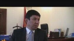 Т. Сариев: Кыңыр иштердин баары ачыкка чыгат