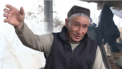 Как живут в Виноградном этнические кыргызы из Узбекистана и Таджикистана