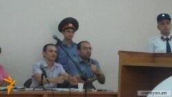 Մեղադրողը հիմնավորված է համարում Առաքելյանին առաջադրված մեղադրանքը
