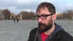 Алексей Ладыка: Только бы не превратиться в Россию