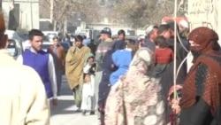 بلوچستان کې د ډاکټر ابراهیم خلیل د تښتولو ضد کاربندیز دوام لري