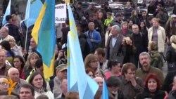 Ukrainë: Përkujtohet dëbimi masiv i tartarëve të Krimesë